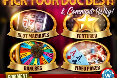 DoubleU Casino Free Chips Generator- 77 Million Chips Jackpot Trick