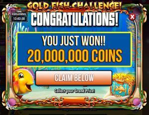 goldfish casino free coins