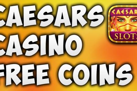 Caesars Casino Free Coins , Free Spin Unlimited Bonuses  {November}