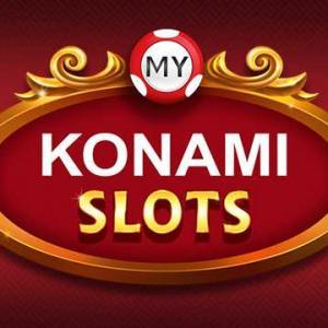 my KONAMI Slots Free Chips Codes & Stratgy 2019