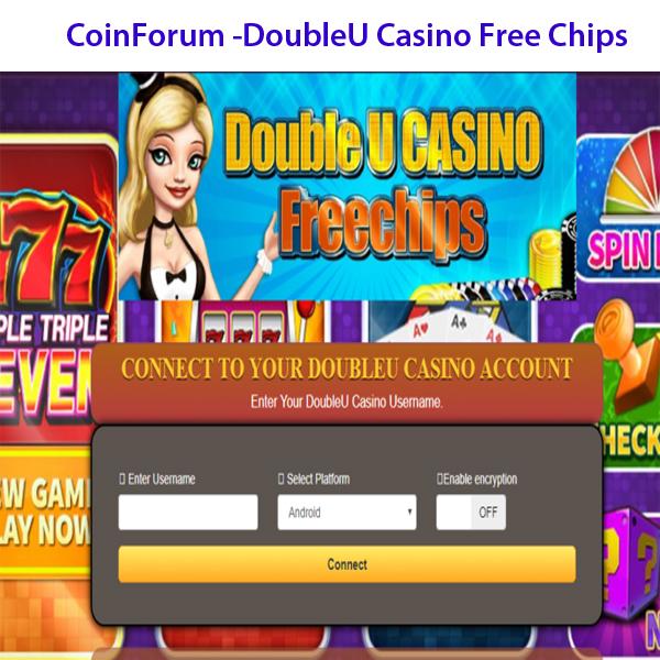 Doubleu Casino Tricks