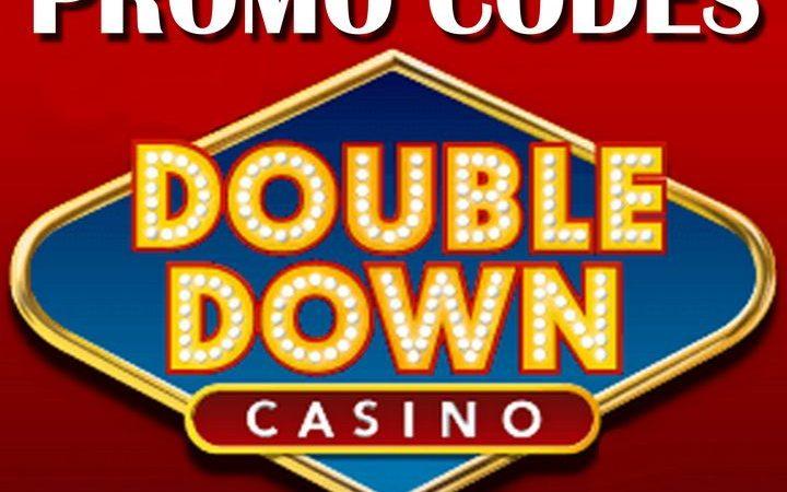 Double Down Casino Promo Codes For 2020