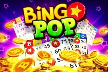 Bingo Pop Free Cherries 2021 | Completed Guide