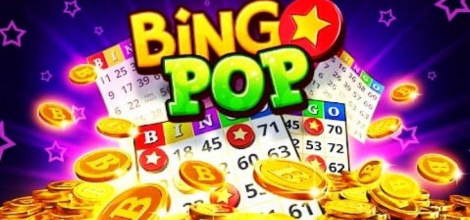 Bingo Pop Free Cherries 2021   Completed Guide